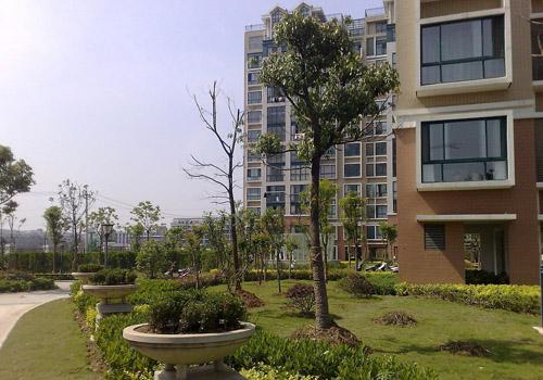 临汾市圣会花苑(408户)