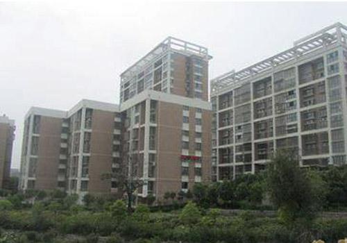 刘家峡市水景坊(486户)
