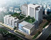 广州市雄炜商住中心