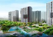 湛江市永福清华园(860户)
