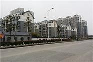 南京市金东城世家六、七期(984户)