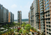 江油市香港名城(840户)