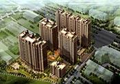 梅河口市地质新村(520户)
