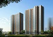 北京边防局厂洼街家属院(400户)