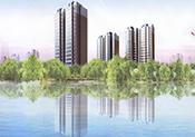 上海金桥国际(599户)