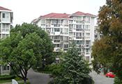 上海汇成公寓