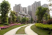 百色市祥和广场花园(570户)