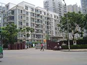济南市工人新村小区(6000户)