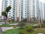 郑州市航空港区冢刘湛庄公租区(1128户)