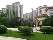 长春市宽平小区(680户)
