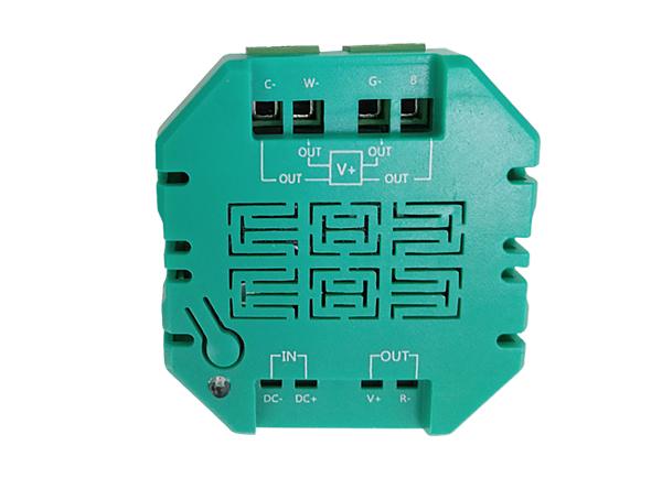 智能灯带控制器