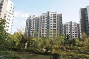 广州市广华南公共租赁住房(450户)