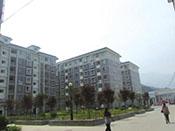 平凉市崆峒区保丰村安置小区