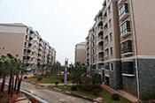 南宁市广西工业职业技术学校教职工住宅(512户)