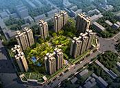 荆州市东岳安置点一期(1800户)