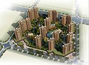 荆州市沙北张沟片区(1600户)