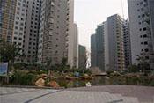防城港市龙正小区(400户)